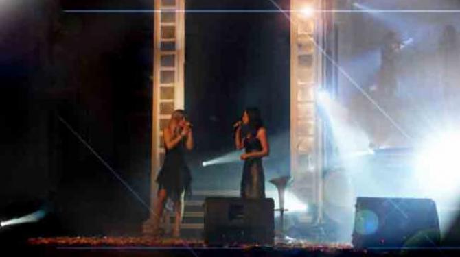 Female musical duos