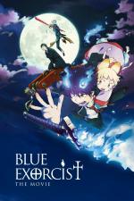 青の祓魔師 劇場版