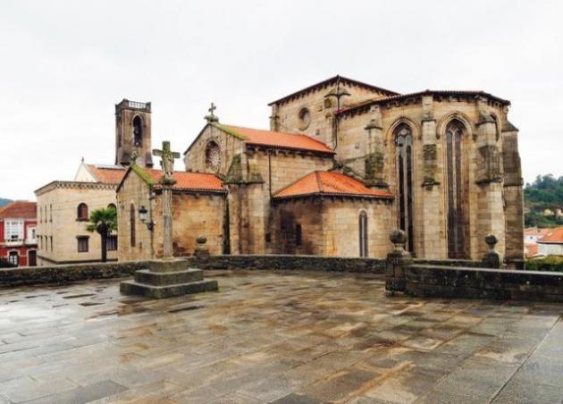Betanzos (A Coruña)