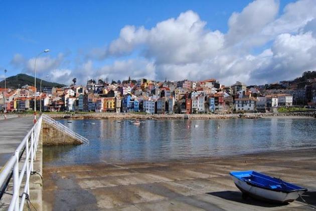 La Guardia (Pontevedra)