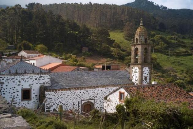 San Andrés de Teixido (Corunha)