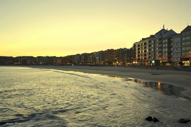 Sanxenxo (Pontevedra)