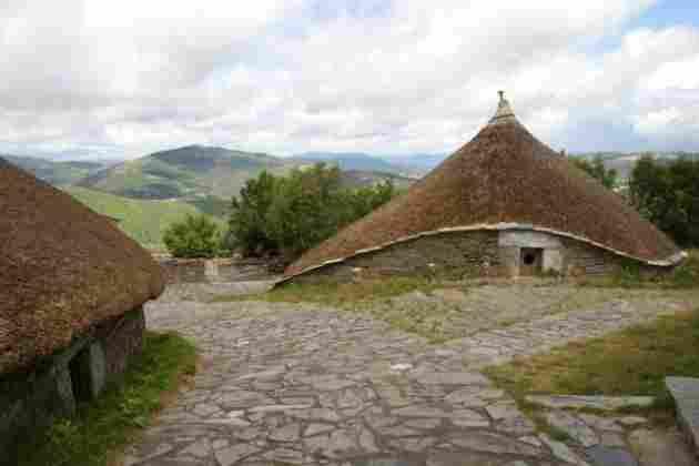 Sau Cebreiro (Lugo)