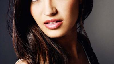 A mulher mais bonita do mundo