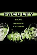 Faculty - Trau keinem Lehrer!