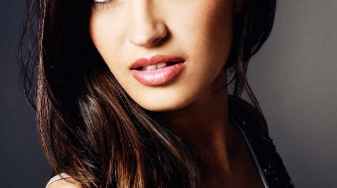La donna più bella si trova al mondo