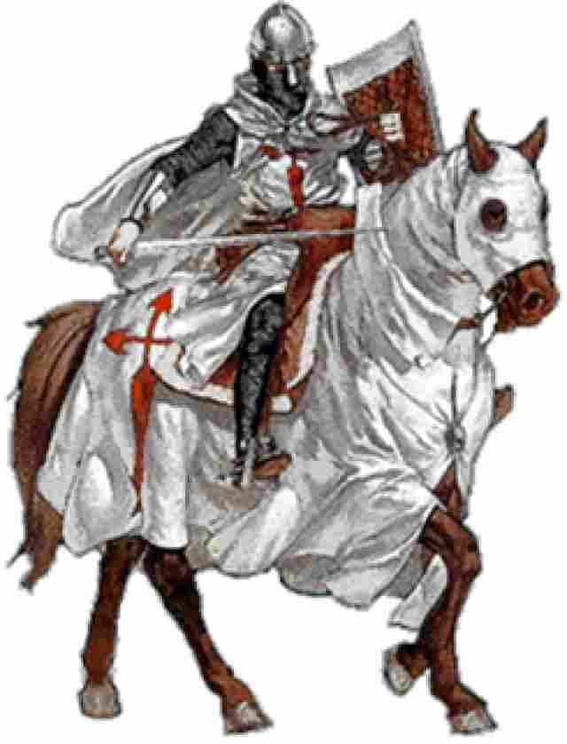 Рыцари Ордена Сантьяго