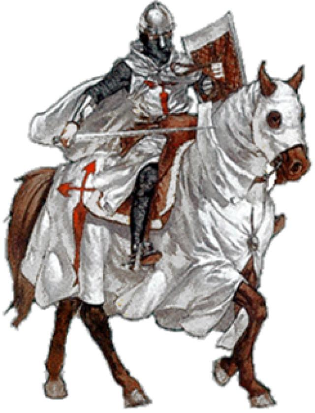 Caballeros de la Orden de Santiago