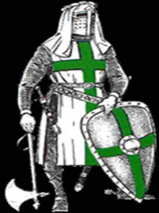 Caballeros de San Lázaro