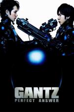 Gantz: Perfect Answer (Gantz: Parte 2)