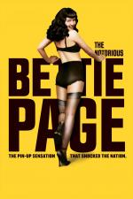 A Famosa Bettie Page