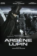 Arséne Lupin - O Ladrão mais Charmoso do Mundo