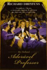 Mr. Holland: Adorável Professor