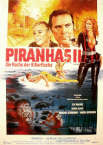Piranhas II