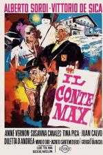 El conde Max