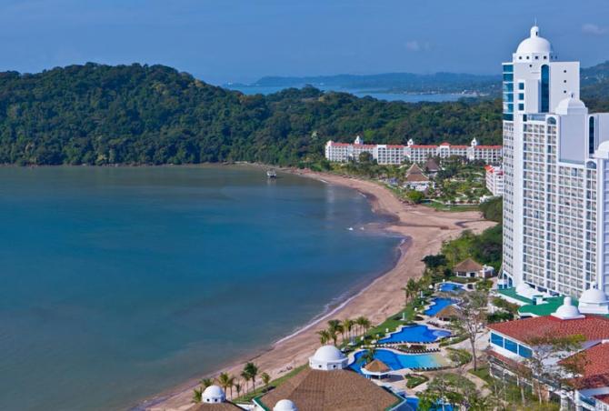 Bonita, Panamá
