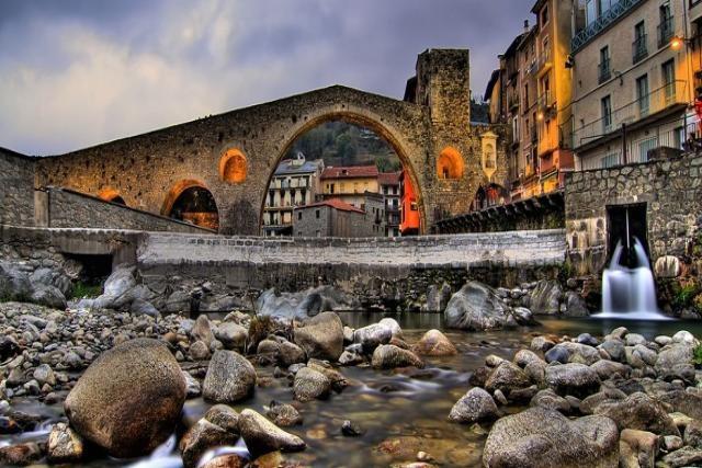 Camprodón (Girona)