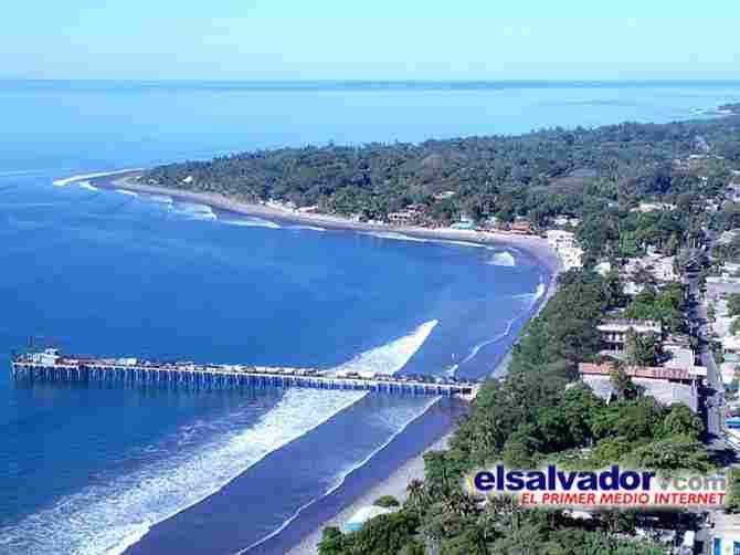 Freedom, El Salvador