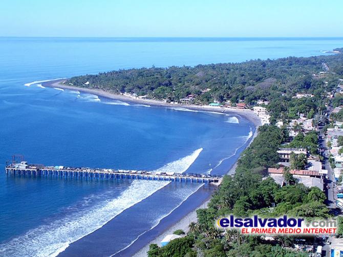 Libertad, El Salvador