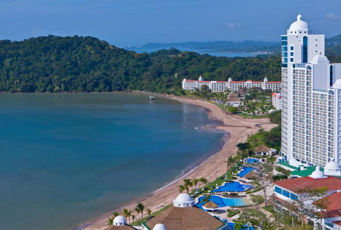 Nice, Panama