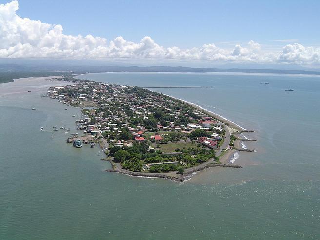 Punta Arenas, Costa Rica