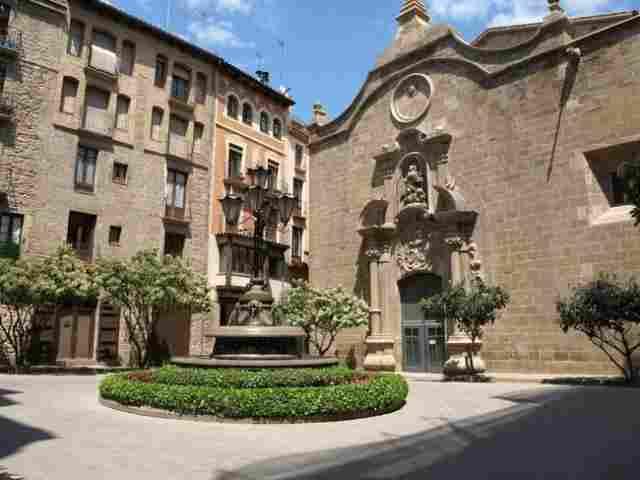 Solsona (Lleida)
