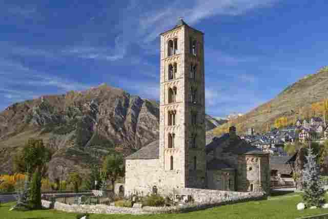 Tahull (Lleida)