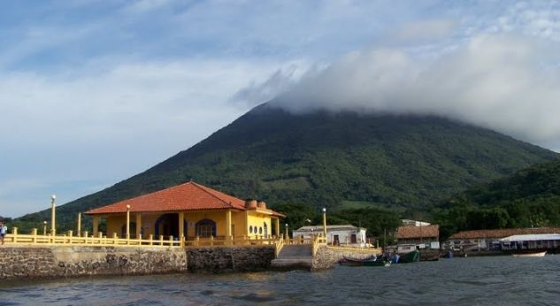 Tigre Island, Honduras