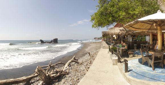 Tunco, El Salvador