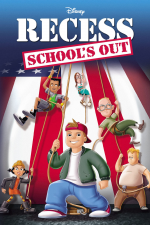 Recess: School's Out