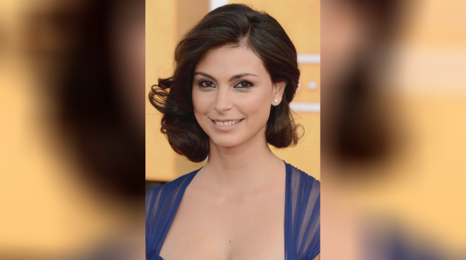 Best Morena Baccarin movies