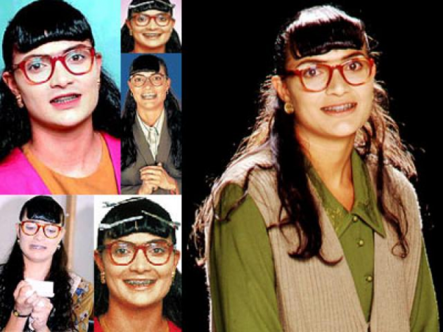 Kolumbien - Betty die Hässliche