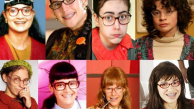 The best versions of Betty the ugly