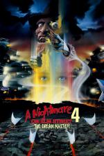 Кошмар на улице Вязов 4: Повелитель сна