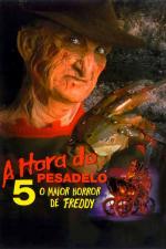 A Hora do Pesadelo 5: O Maior Horror de Freddy