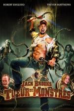 Jack Brooks: Caçador de Monstros