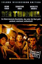 Un túnel hacia la libertad