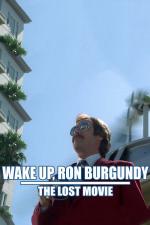 Acorde, Ron Burgundy: O Filme Perdido