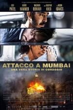 Attacco a Mumbai - Una vera storia di coraggio