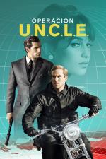 Operación U.N.C.L.E.