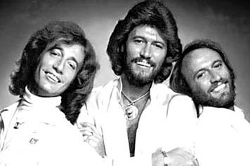 # 10 Bee Gees