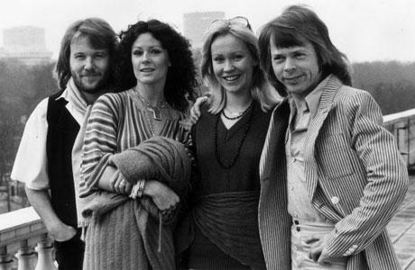 # 4 ABBA