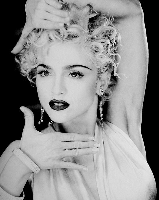 # 5 Madonna