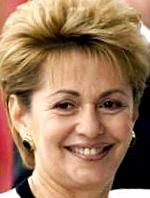 PANAMA-MIREYA MOSCOSO RODRÍGUEZ