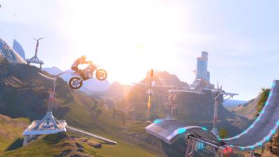 Лучшие мотоциклетные игры для ПК