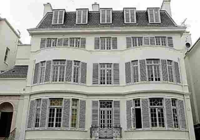 Elena Franchuk's Victorian Villa, Londres: US$161 Millones