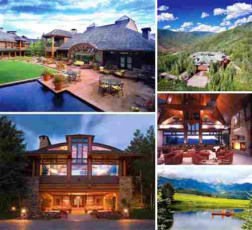 Hala Ranch, Aspen, Colorado (EE.UU) – $135 Millones