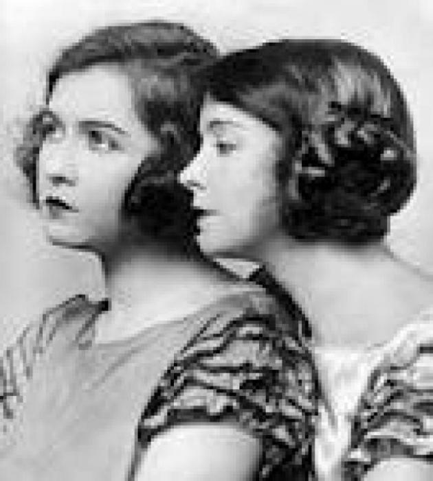 As irmãs Gish
