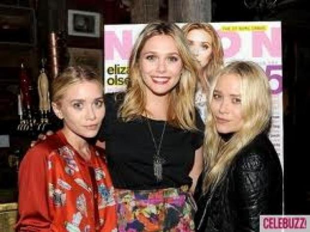 As Irmãs Olsen