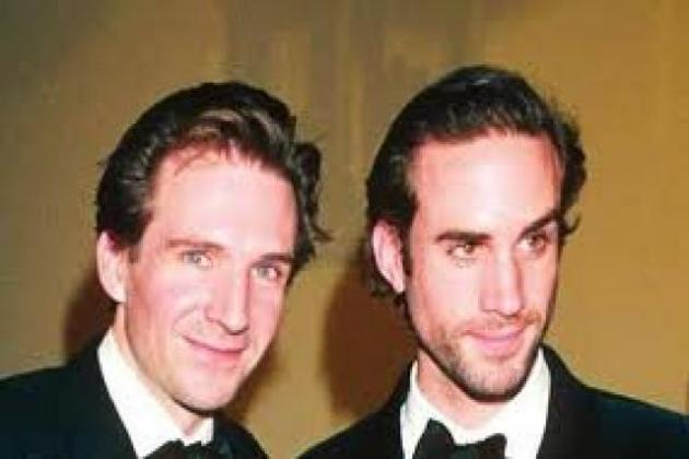 Os irmãos Fiennes